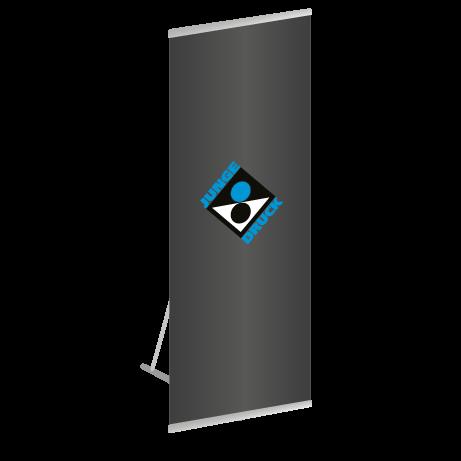 L-Banner Uno